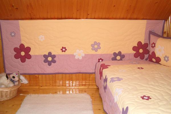 ChinookDesign -bababútor, gyerekbútor, babaágy, falvédő, faliszőnyeg, gyerekfalvédő, babafalvédő ...